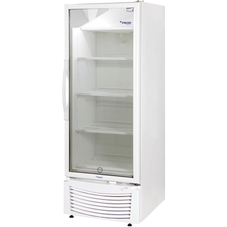 Conservador Vertical Fricon Branco 501L 1 Porta - 127V - VCFM501-1V000