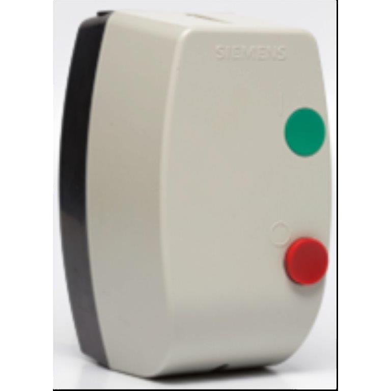 Chave de Partida Direta Trifasica 60 - 75cv 800 - 125A 380V - Siemens