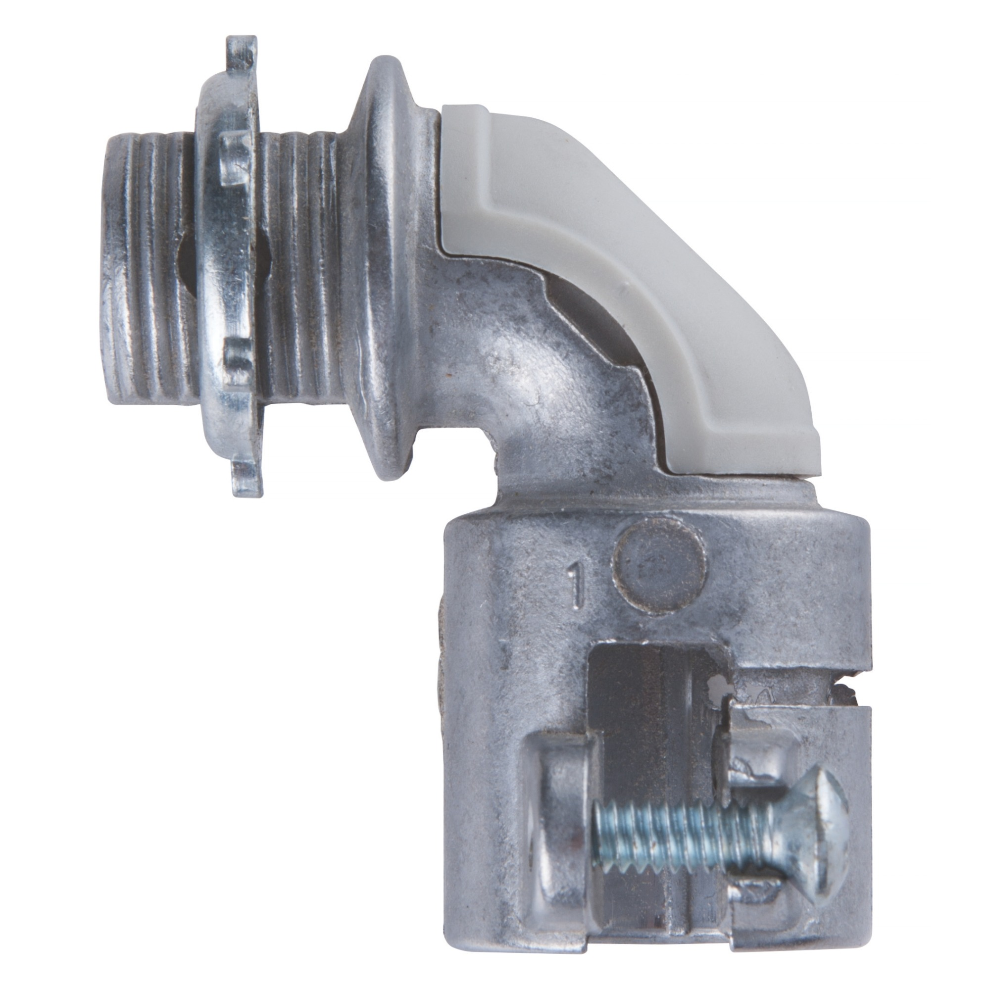 Box Curvo de Aluminio com Rosca 12 - 56128001 - Tramontina