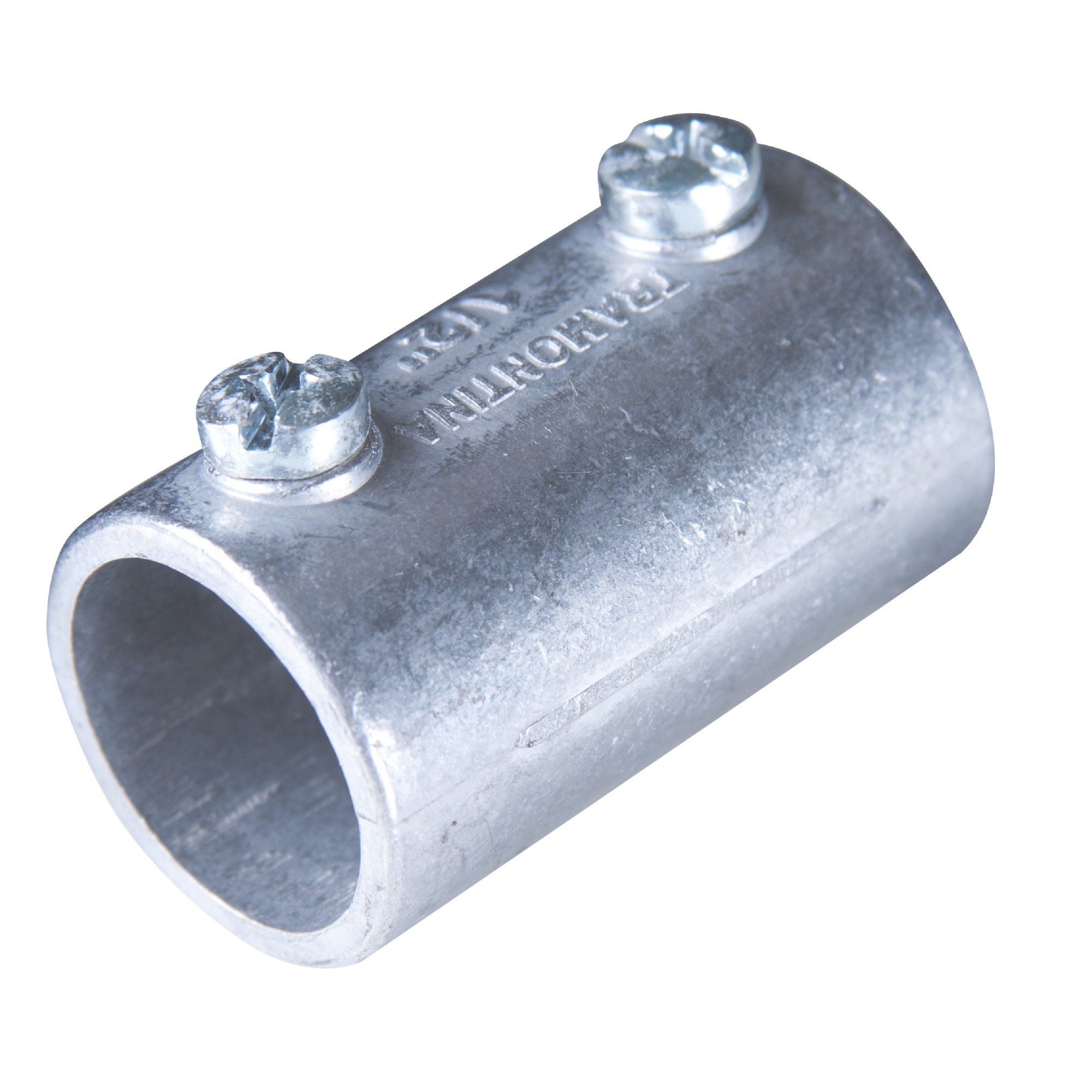 Luva Pressao 34 Aluminio Antichamas - Tramontina