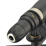 """Martelete Eletropneumático Perfurador/Rompedor com Velocidade Variável e Reversível 1"""" 220V - D25134"""