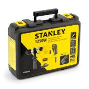 Martelete Perfurador / Rompedor SDS Plus com 3,5J 1250W 220V - Stanley