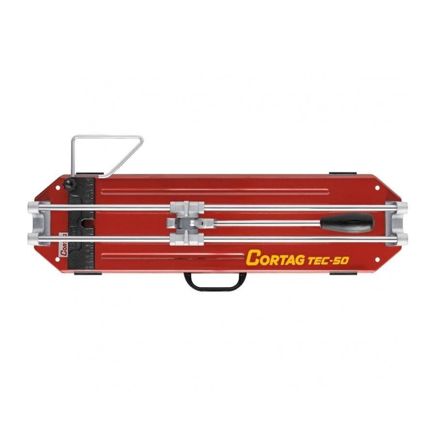 Cortador de pisos 50cm com Limitador Lateral Tec50 61148 - Cortag