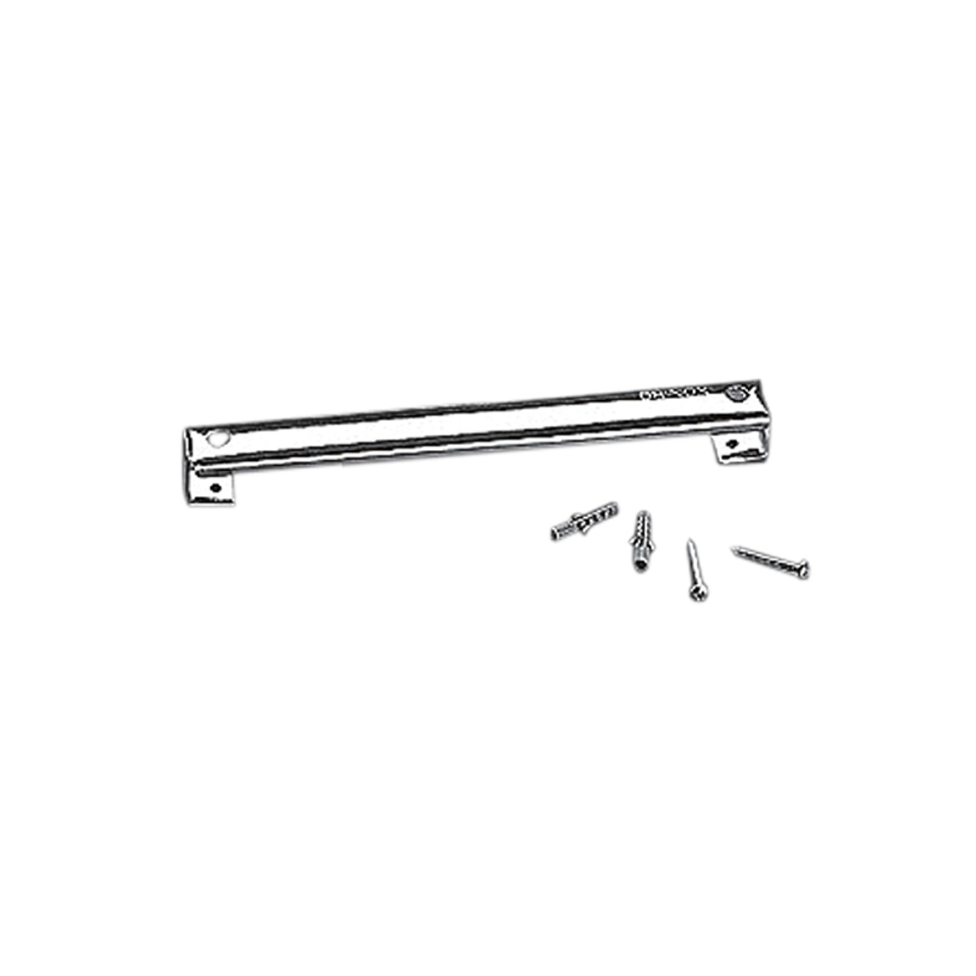 Barra para Utensilios Inox 25cm - Brinox