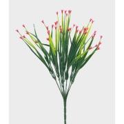 Buquê Artificial Mine Flor 33 cm
