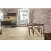 Cerâmica Yorkshire Light Tipo A 7x26cm 0,92m² Marrom Claro - Portobello