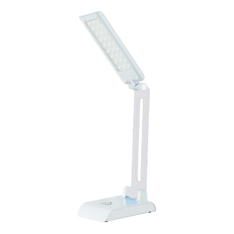 Luminaria de Mesa LED Pelicano 4w Branca Bivolt - Llum