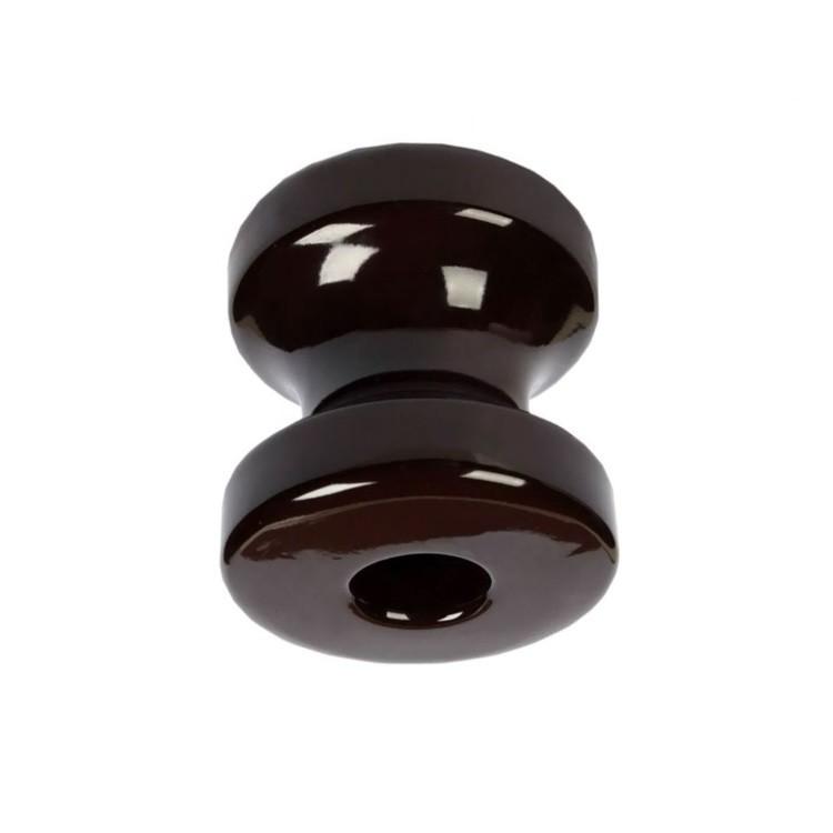 Isolador Porcelana Roldana 72 x 72 532
