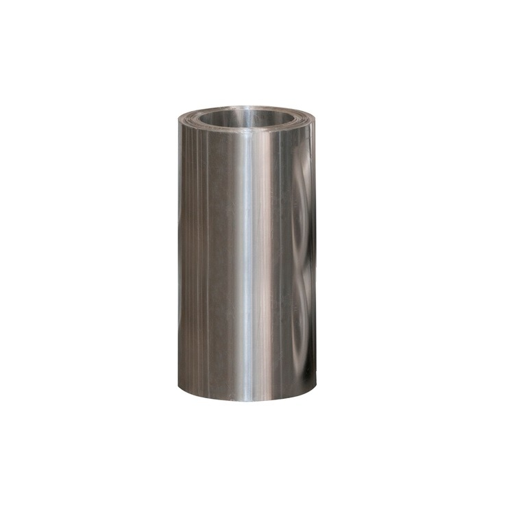 Bobina Chapa Aluminio Tradicional 05 Metros 500x040mm - Civitt