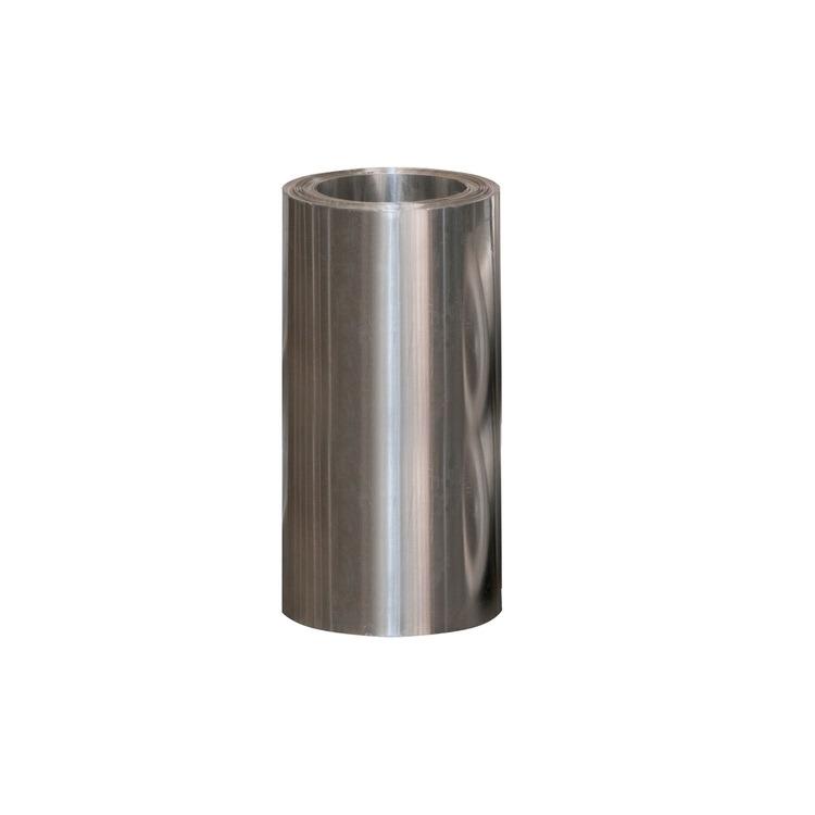 Bobina Chapa Aluminio Tradicional 10 Metros 300x040mm - Civitt