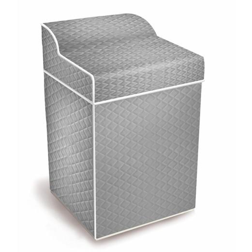 Capa para Maquina de Lavar 57x91cm Metalasse - Plast Leo