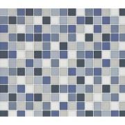Mosaico Bossa Mar Brilhante Tipo A 30x60cm 2,37 m²  13 Unidades - Pointer