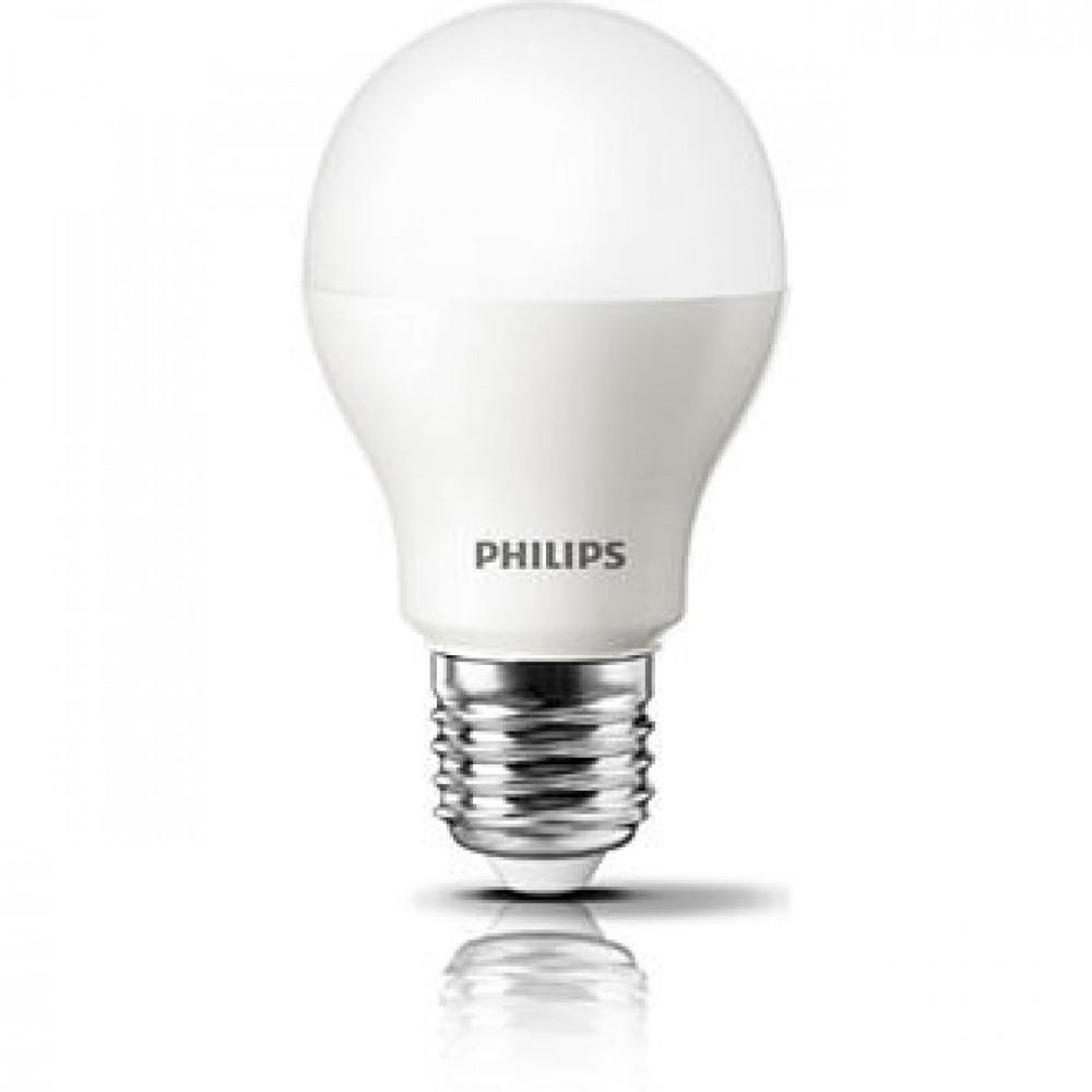 Lampada Philips LED Bulbo A67 1350W Luz Amarela E27 Bivolt
