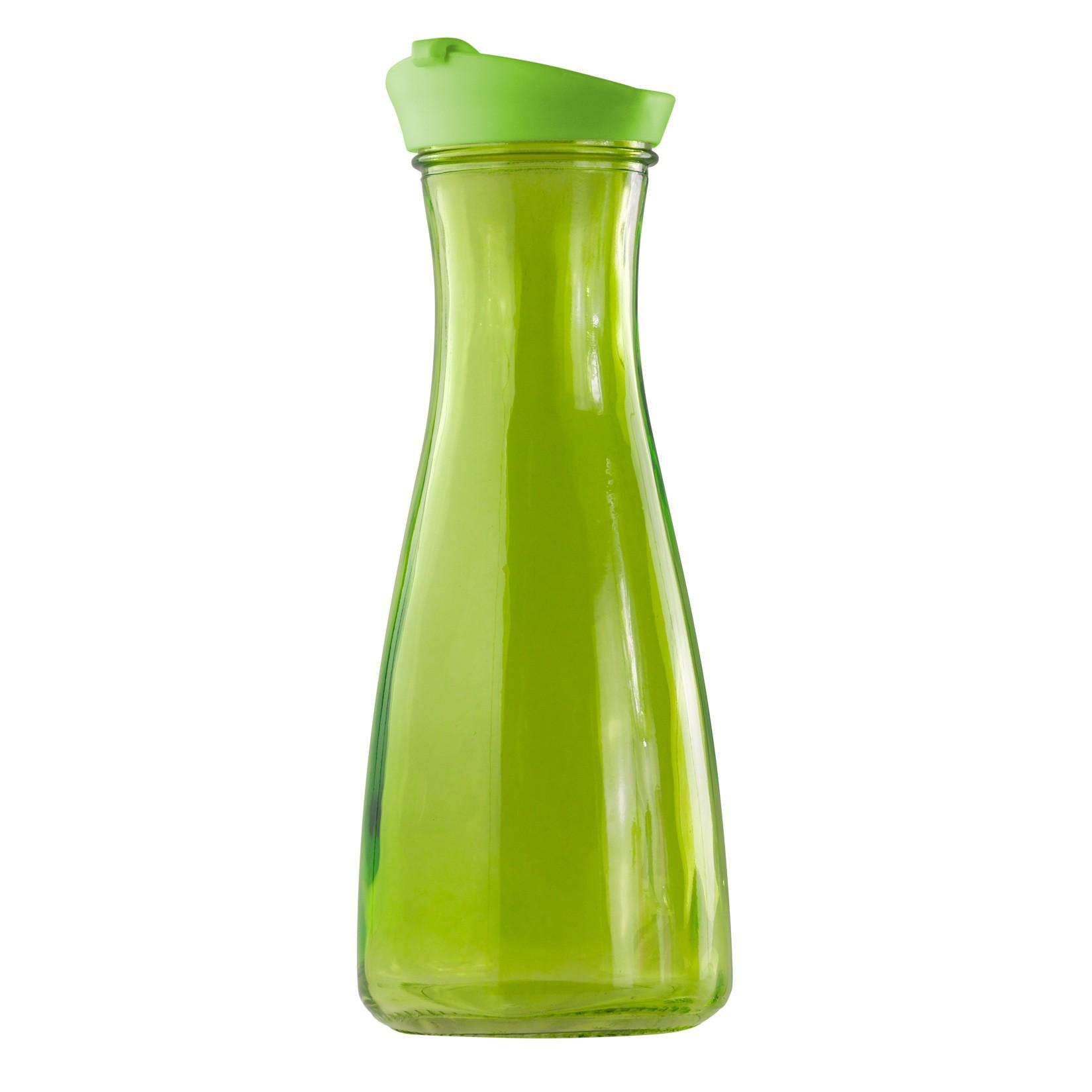 Garrafa de Vidro Verde 10L 71400201 - Bianchini