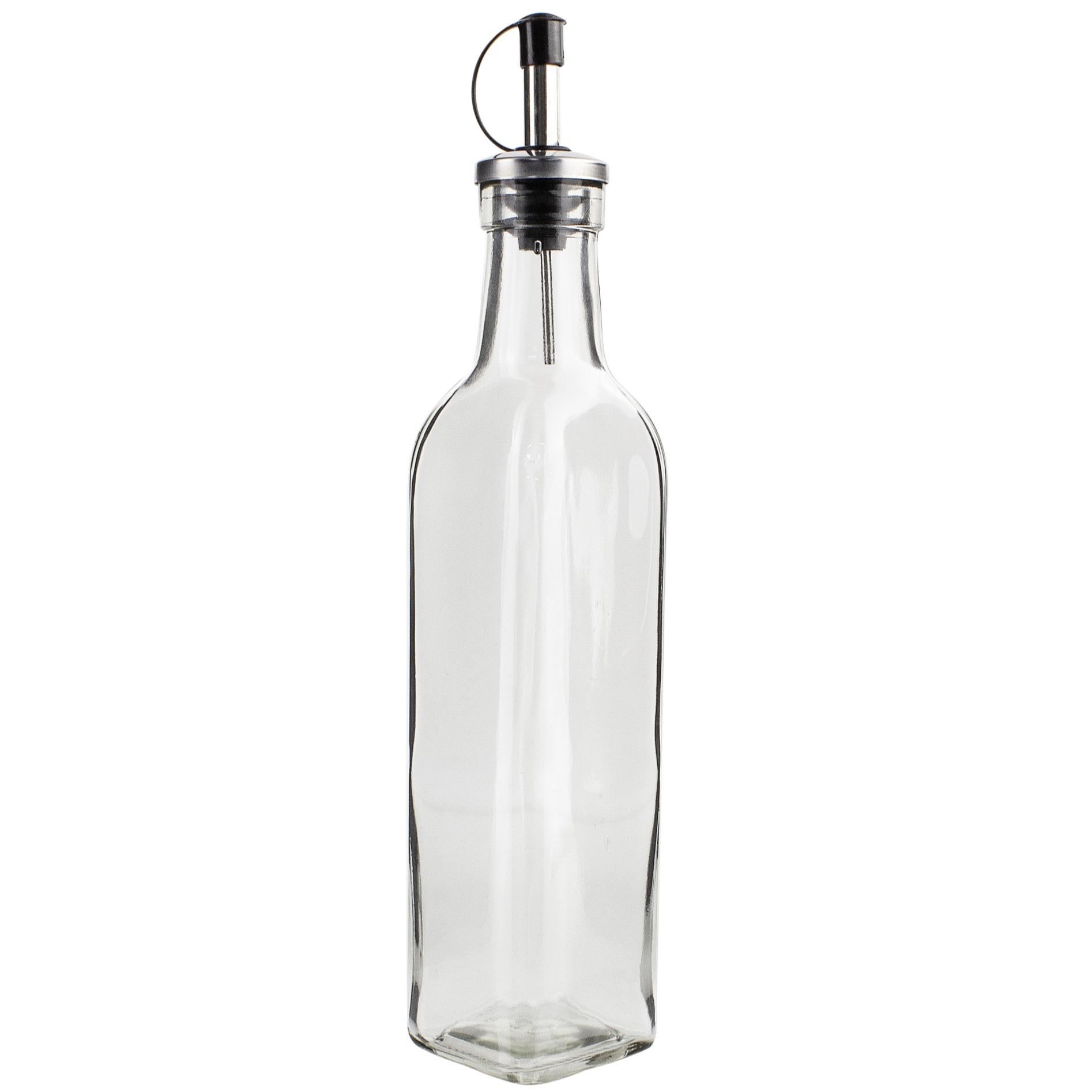 Azeiteiro de Vidro 250 ml - 20500312