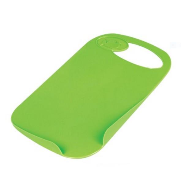 Tabua de Carne Plastico com Direcionador 19x31cm 2857 - Plasutil