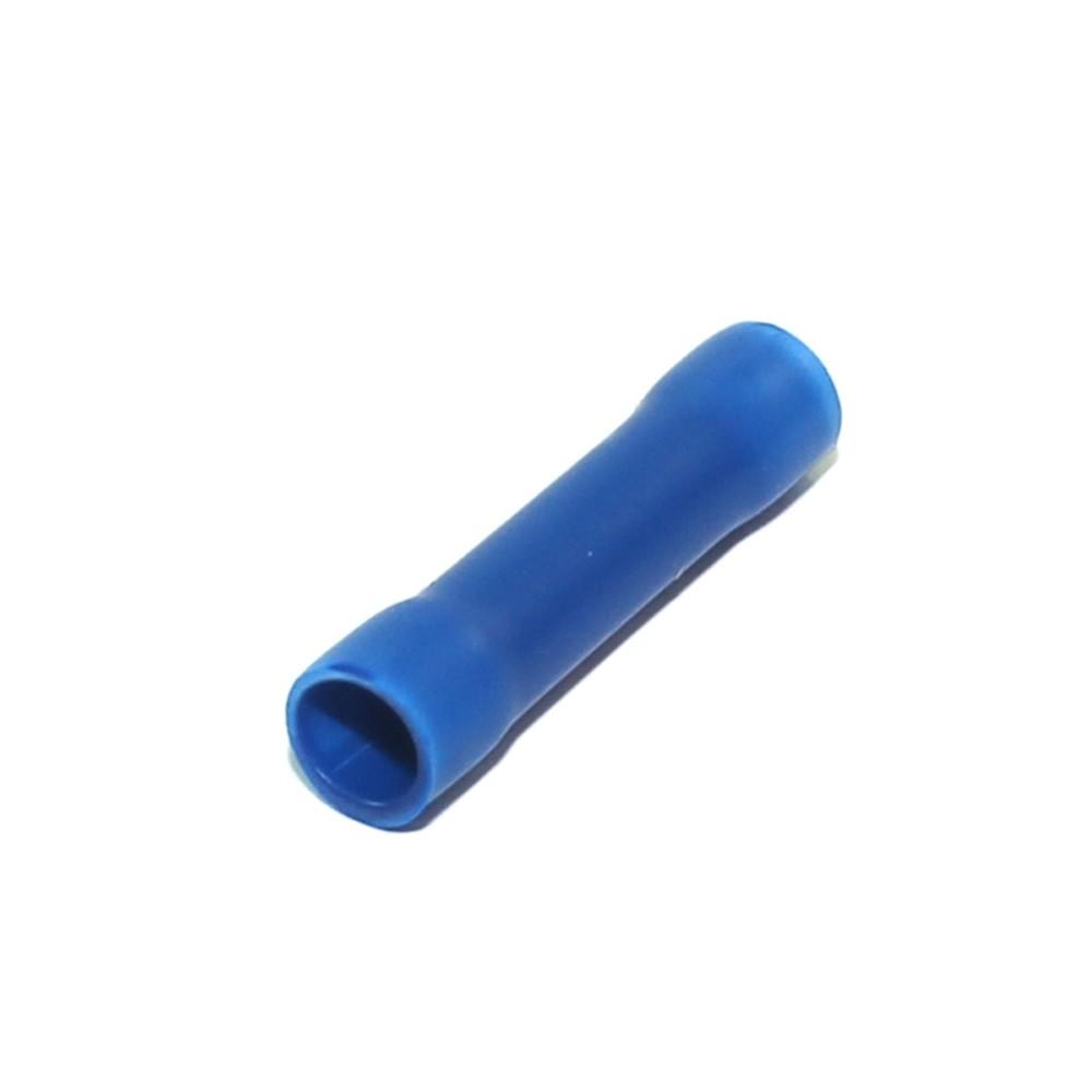 Luva emenda de Compressao 130 a 260 mm Isolado Azul 20UN - Crimper