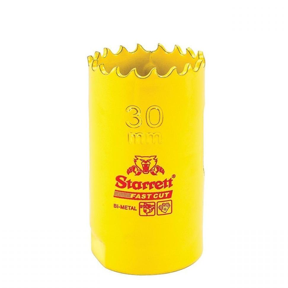 Serra Copo Aco Bi-metal 30mm 1316 - Starret