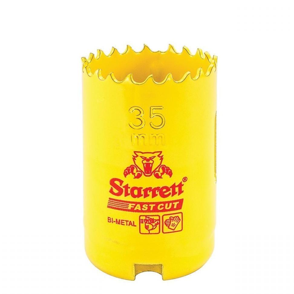 Serra Copo Aco Bi-metal 35mm 138 - Starret