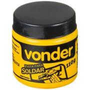 Pasta para Soldar 110g 7443110000 - Vonder