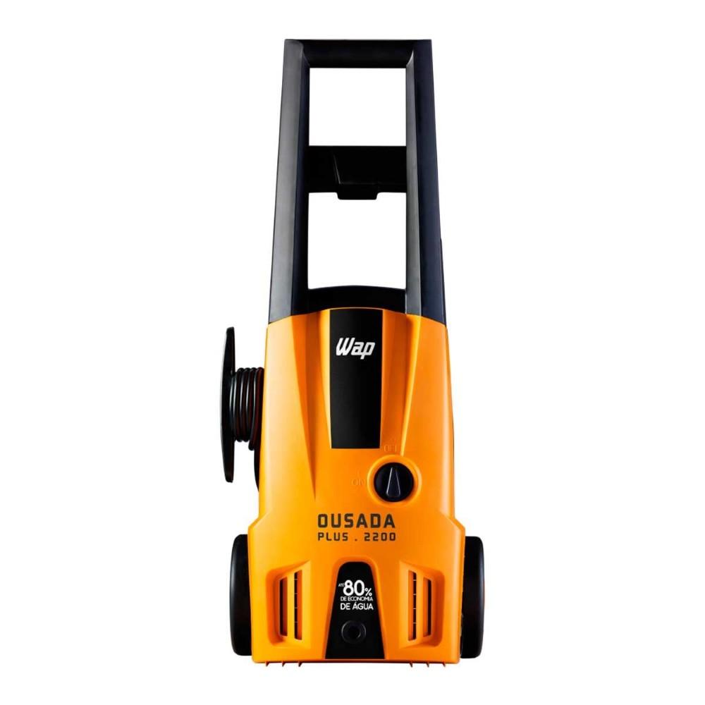 Lavadora de Alta Pressao 1750 psi Ousada Plus 2200 127V 60Hz - Wap