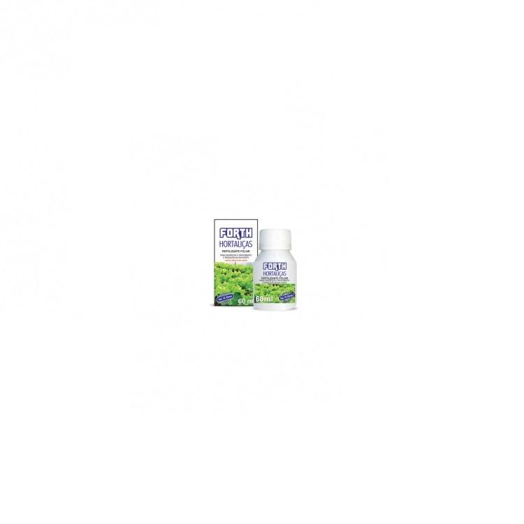Fertilizante Mineral para Gramados e Jardins 60 ml - 2011101813 - Forth Jardim