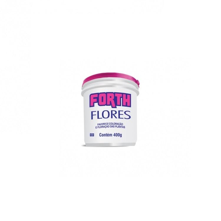 Fertilizante Mineral para Gramados e Jardins 400 g - 2011101818 - Forth Jardim