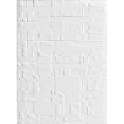 Revestimento RVI62820 Brilhante Tipo A 33x50cm 248m Branco - Incenor