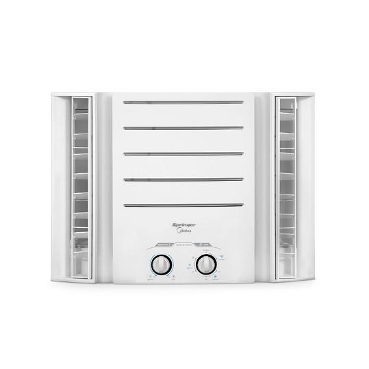 Ar Condicionado Janela Springer 10000 BTUs 220V - Frio QCI105BB