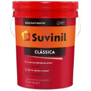 Tinta PVA Fosco Premium 20L - Branco Neve - Maxx Suvinil