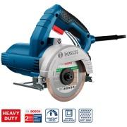 Serra Mármore Bosch GDC 151 TITAN 1500W 220V com disco, kit e maleta