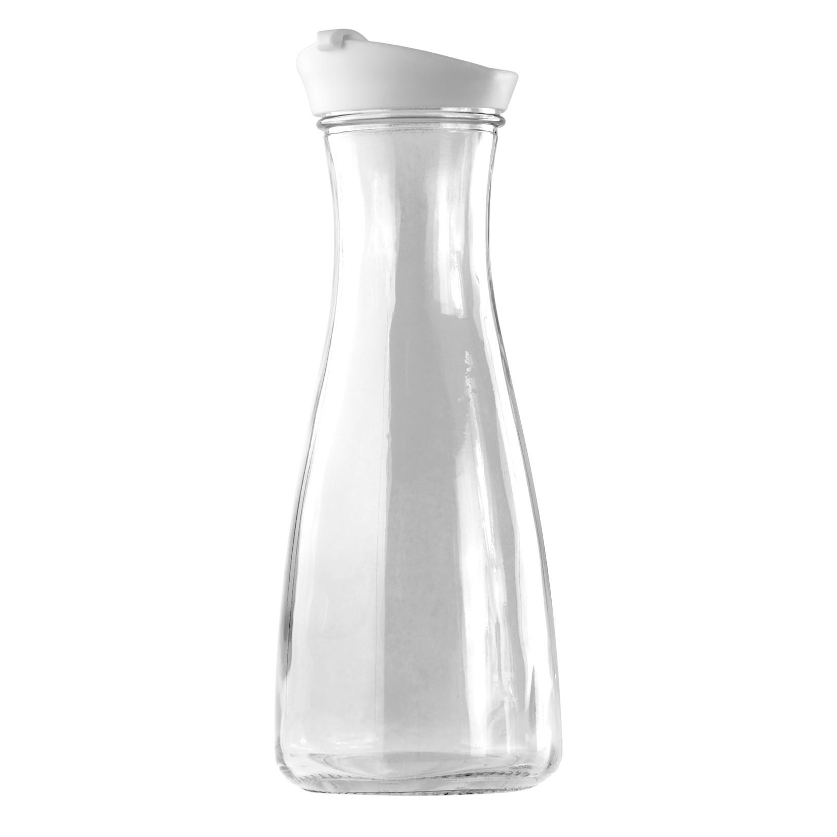 Garrafa de Vidro Transparente 10L - Bianchini