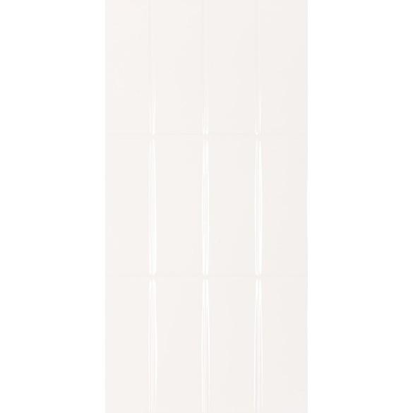 Revestimento Gap White Brilhante Tipo A Retificado 30x60cm 142m Branco - Portobello