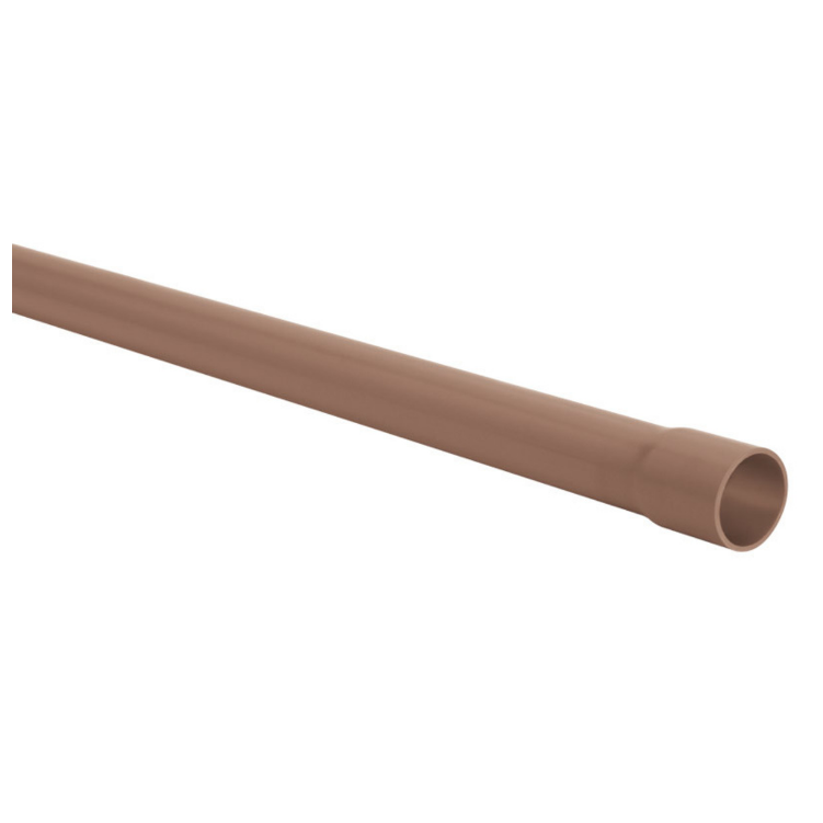 Cano PVC 20 mm x 3 m Soldavel 10087 - Amanco