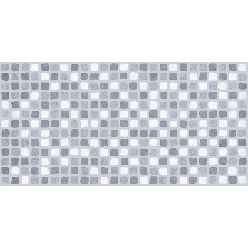 Revestimento Mosaico Urbano Relevo HD Tipo A Borda Bold 30x60cm 237m Bege - Pointer