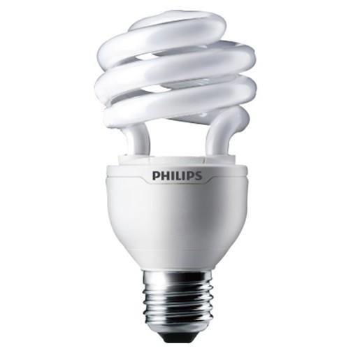 Lampada PL Integrada 20W Branca Espiral Dimerizavel M220 - Philips