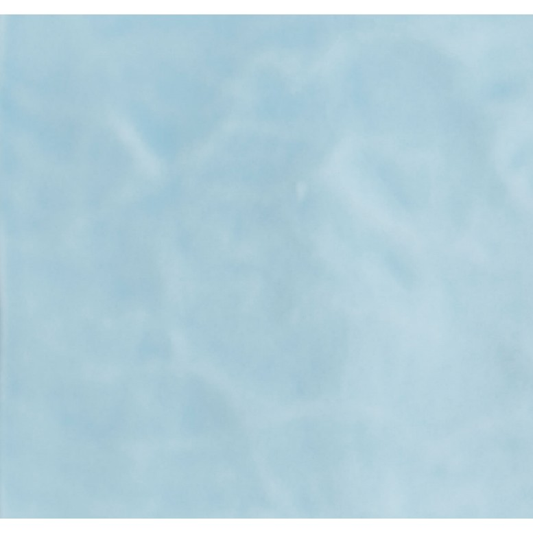 Revestimento de Parede Brilhante 172m 20x20cm Azul Ceu Onda - Eliane