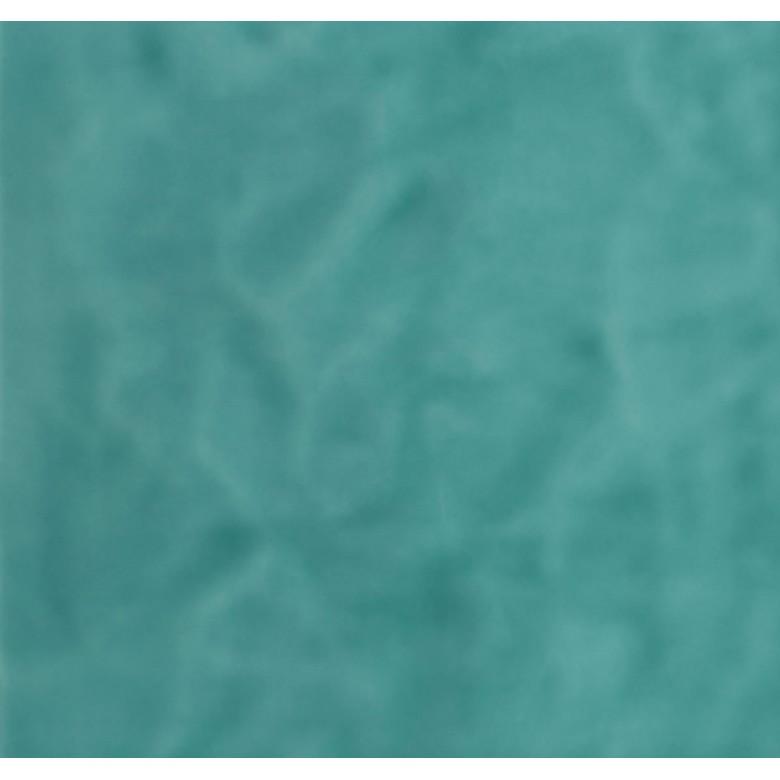 Revestimento de Parede Brilhante 172m 20x20cm Verde Agua Onda - Eliane