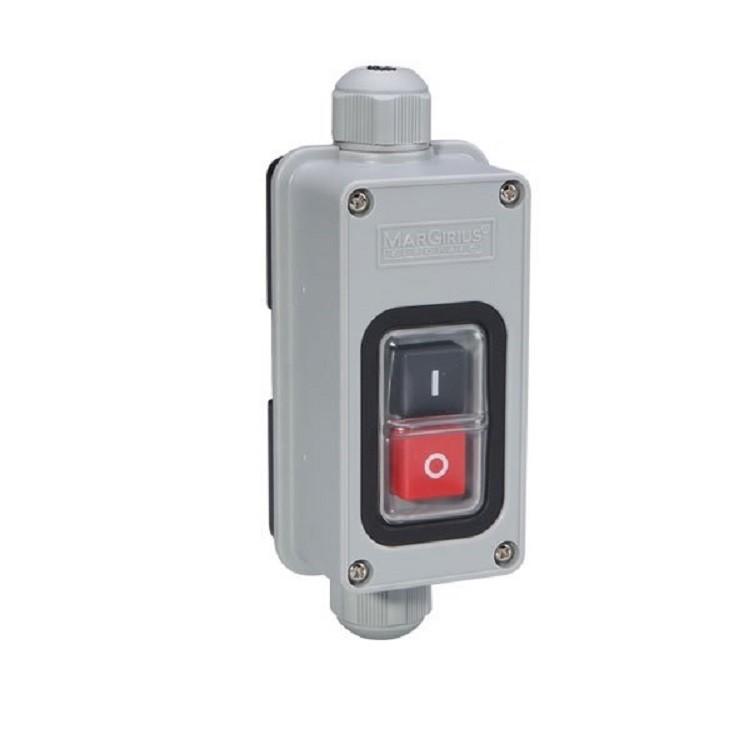 Chave Eletrica Bl 30 A Tf C1A1Fets Cs103A