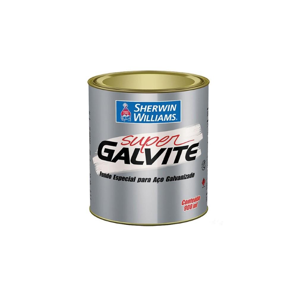 Fundo Galvanizado Super Galvanizado 09L 8050502 - Sherwin Willians