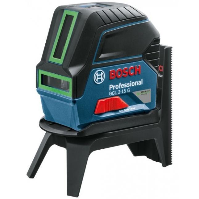 Nivel Laser GCL2-15G com Maleta - Bosch
