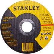 Disco de Corte para Aço Inox e Metal Fino 4.1/2 - Stanley