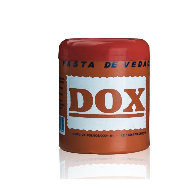 Pasta para Vedacao Dox 500g