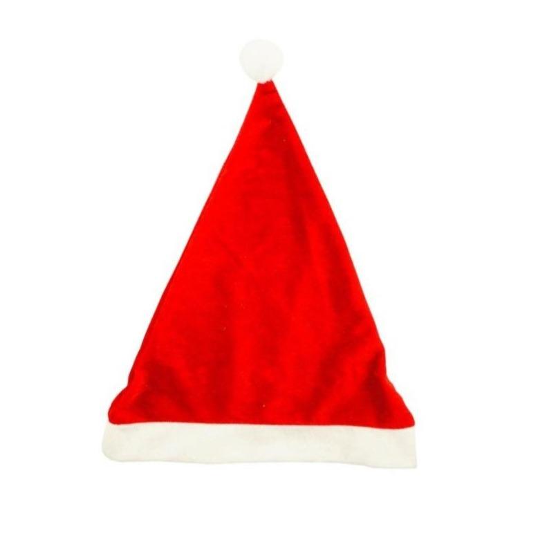Gorro de Natal Vermelho - Ly-500 - Nascente