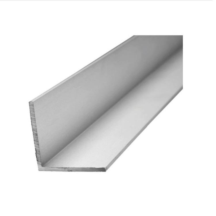 Perfil em Aluminio Natural 112x18cm NAT LC3M - Marmetal
