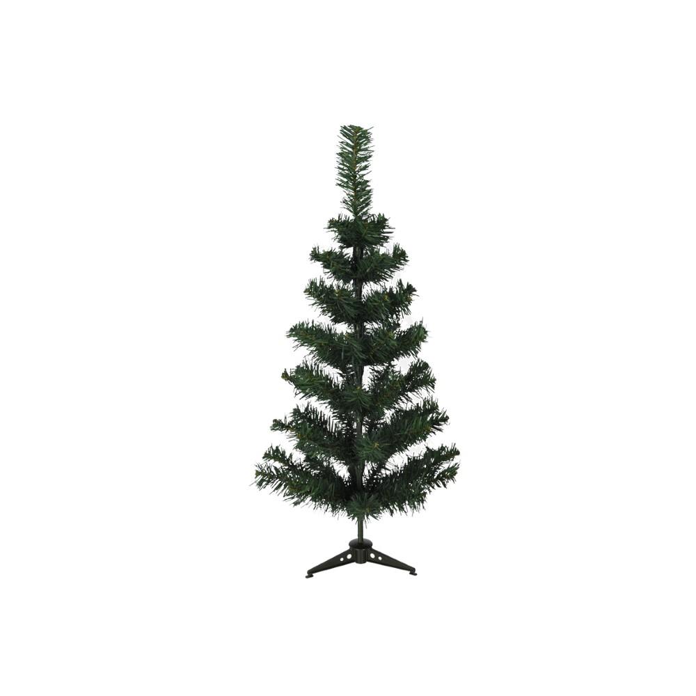 Arvore de Natal 60cm 60 Galhos Verde 21926001 - Dea