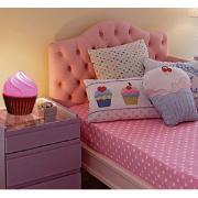 Luminária de Mesa Cupcake 5W - Usare