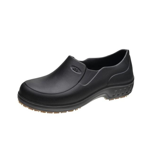 Sapato de EVA Preto Numero 34 - Flex Clean - Marluvas