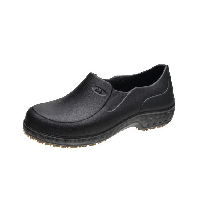 Sapato de EVA Preto Numero 37 - Flex Clean - Marluvas