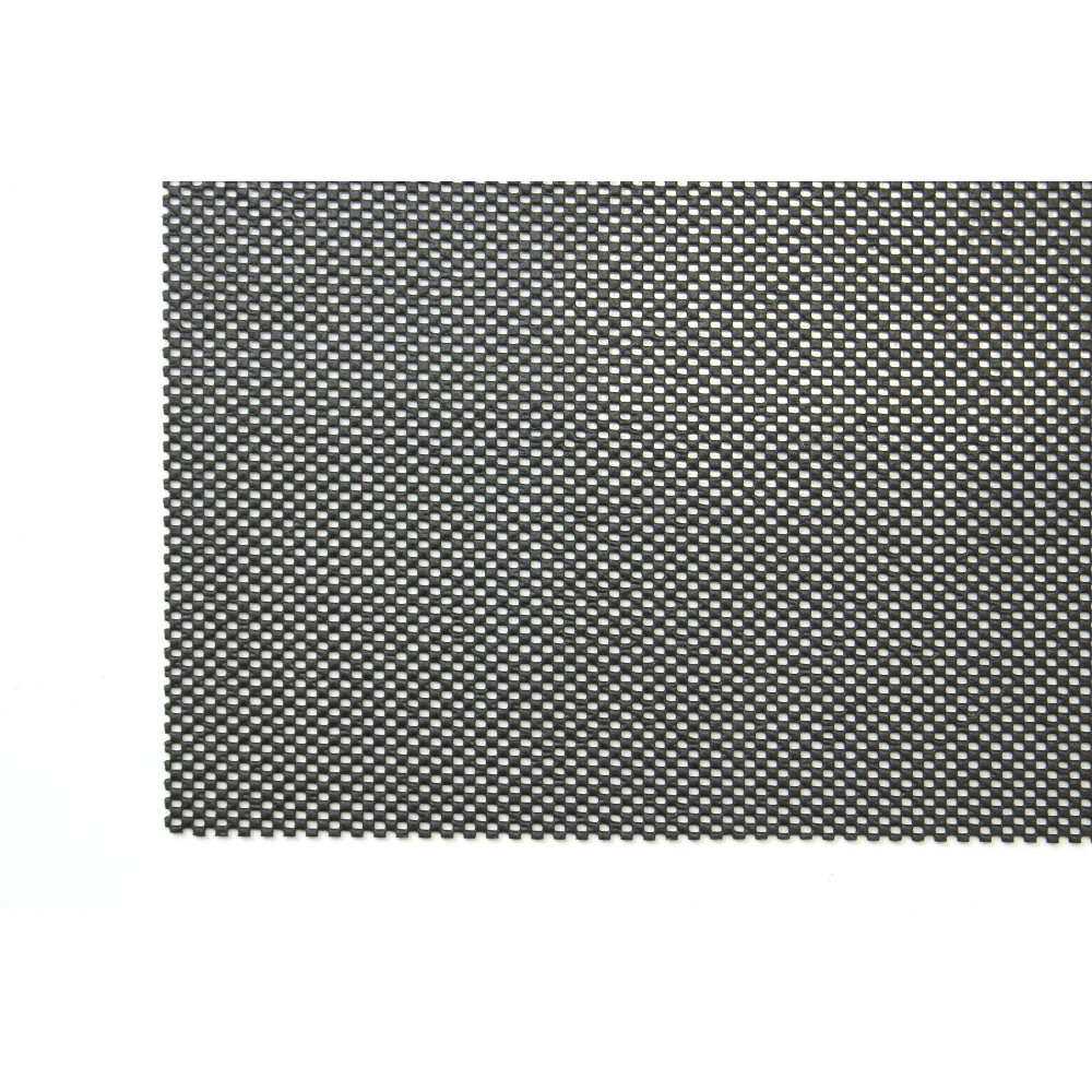 Tela Antiderrapante Multiuso Preto 30x150cm - Kapazi
